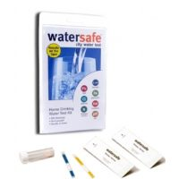 "WaterSafe® City Water Test <div class=""part-number"">FAL-WS-WT-CITY</div>"