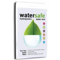 """WaterSafe® Water Test Kit for Hydroponics <div class=""""part-number"""">FAL-WS-WT-HYDRO</div>"""