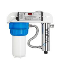 Viqua™ Point of Entry with Pre-Filtration Systems