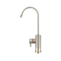 Contemporary Hot Only Drinking Water Faucets