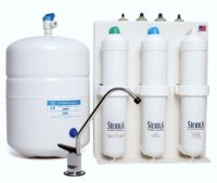 "Sierra Reverse Osmosis System <div class=""part-number"">FAL-NS-IN-30-00</div>"