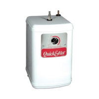 "Commercial Grade Instant Hot Water Dispenser <div class=""part-number"">FAL-QH-1300-C</div>"