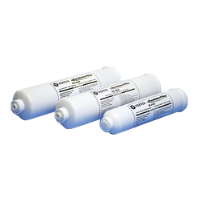 Replacement Filters for Bottleless Water Coolers
