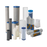 Replacement Filters for Falsken Systems