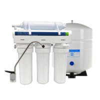 "High Efficiency Reverse Osmosis System <div class=""part-number"">FAL-RO5-75HE</div>"